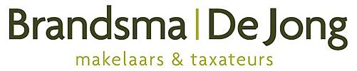 Brandsma De Jong Logo
