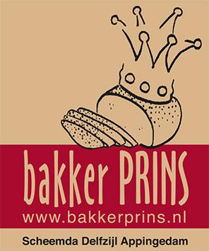 Bakker Prins Logo
