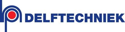Delftechniek Logo
